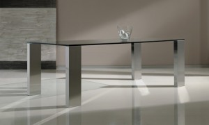 MESA INOX RECTANGULAR